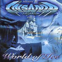 Insania World Of Ice Album Cover
