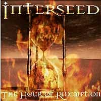 Interseed The Hour of Redemption Album Cover