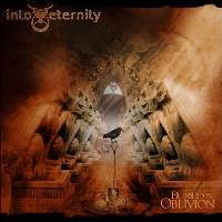 [Into Eternity Buried In Oblivion Album Cover]