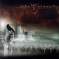 [Into Eternity Dead Or Dreaming Album Cover]