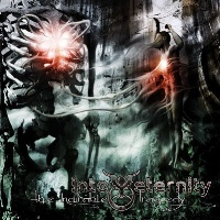Into Eternity The Incurable Tragedy Album Cover
