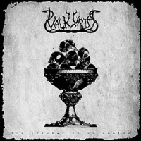Valkyrja The Invocation of Demise Album Cover