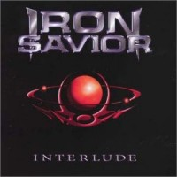 [Iron Savior Interlude Album Cover]