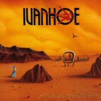 Ivanhoe Vision And Reality Album Cover