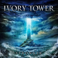[Ivory Tower Stronger Album Cover]