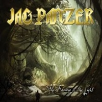 [Jag Panzer The Scourge of the Light Album Cover]