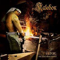 [Kaledon Altor: The King's Blacksmith Album Cover]