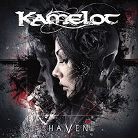 [Kamelot Haven Album Cover]