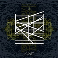 [Khanate Khanate Album Cover]