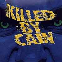 Killed By Cain Killed By Cain Album Cover