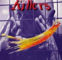 [Killers Live Album Cover]