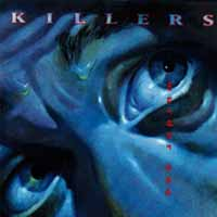 [Killers Murder One Album Cover]