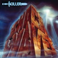 [Killer Shock Waves Album Cover]