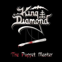 King Diamond The Puppet Master Album Cover