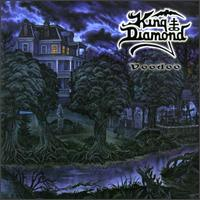 King Diamond Voodoo Album Cover