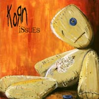 [Korn Issues Album Cover]