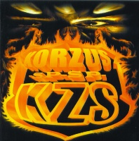 [Korzus KZS Album Cover]
