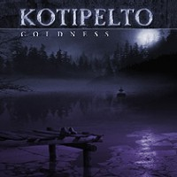 [Kotipelto Coldness Album Cover]