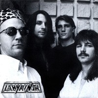 Labyrinth The Power Of Existence Album Cover
