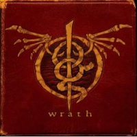 [Lamb of God Wrath Album Cover]