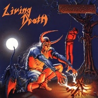 Living Death Killing in Action Album Cover