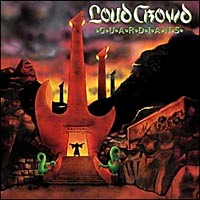 [Loud Crowd Guardians Album Cover]