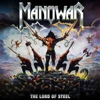[Manowar The Lord Of Steel Album Cover]