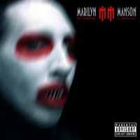 [Marilyn Manson The Golden Age of Grotesque Album Cover]