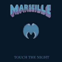 [Marseille Touch The Night Album Cover]