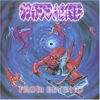 Massacre From Beyond Album Cover