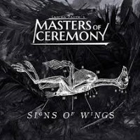 [Masters of Ceremony Signs of Wings Album Cover]