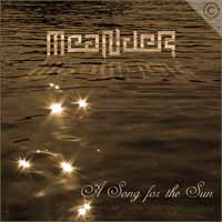 [Meander A Song for the Sun Album Cover]
