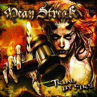 [Mean Streak Trial By Fire Album Cover]