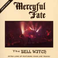 [Mercyful Fate The Bell Witch  Album Cover]