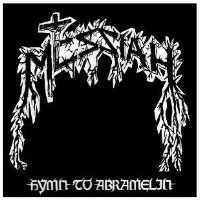 [Messiah Hymn to Abramelin Album Cover]