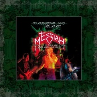 [Messiah Reanimation 2003 at Abart Album Cover]