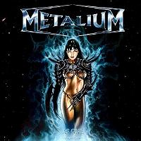 [Metalium Chapter IV: As One Album Cover]