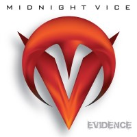 [Midnight Vice Evidence Album Cover]