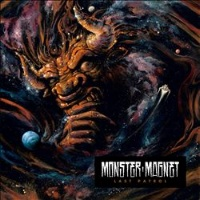 [Monster Magnet Last Patrol Album Cover]