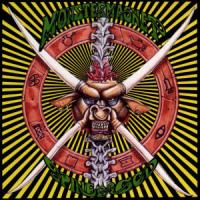 [Monster Magnet Spine of God Album Cover]