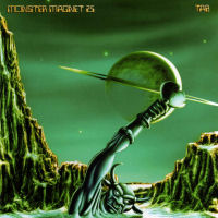[Monster Magnet Tab Album Cover]