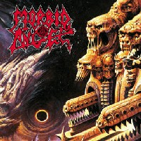 [Morbid Angel Gateways to Annihilation Album Cover]