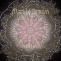 [Morbid Dream Cosmic Dreams Album Cover]