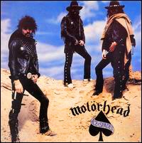 [Motorhead Ace Of Spades Album Cover]