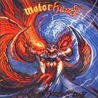 [Motorhead Another Perfect Day Album Cover]