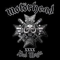 [Motorhead Bad Magic Album Cover]