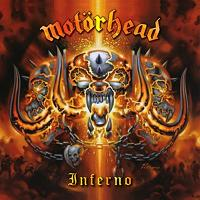 [Motorhead Inferno Album Cover]