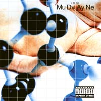 [Mudvayne L.D. 50 Album Cover]