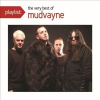 [Mudvayne Playlist: The Very Best of Mudvayne  Album Cover]