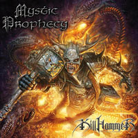 Mystic Prophecy KillHammer Album Cover